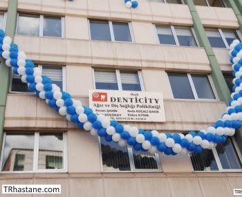 Özel Denticity Ağız ve Diş Sağlığı Polikliniği