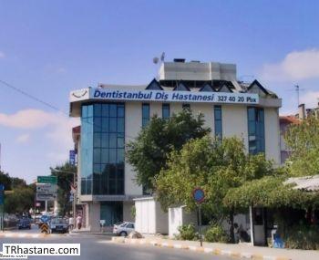 Özel Dentistanbul Diş Hastanesi