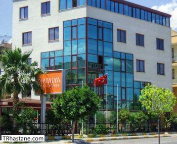 Özel Diatalya Diyaliz Merkezi