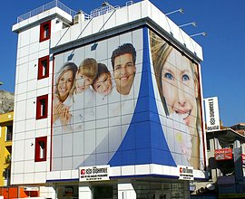 Özel Dişhane Güneşli Ağız ve Diş Sağlığı Merkezi