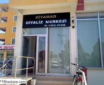 Özel Diyamar Diyaliz Merkezi