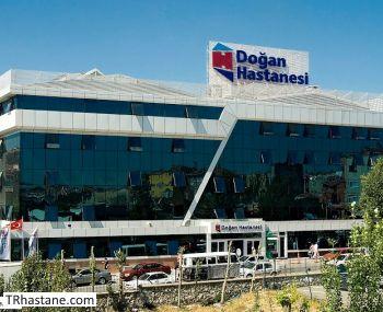 Özel Doğan Hastanesi