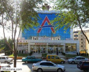 Özel Doğu Anadolu Hastanesi