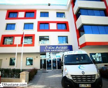 Özel Dr. Arazi Tıp Merkezi
