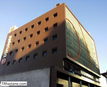 Özel Dünyagöz Hastanesi Gaziantep