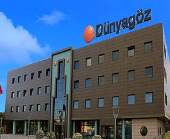 Özel Dünyagöz Hastanesi Konya