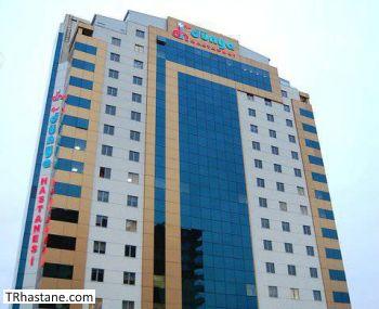 Özel Dünyam Hastanesi