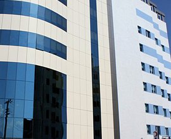 Özel Edremit Körfez Hastanesi