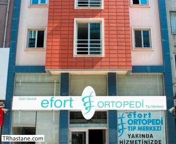 Özel Efort Ortopedi Tıp Merkezi