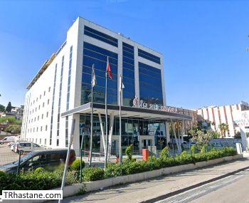 Özel Ege Şehir Hastanesi