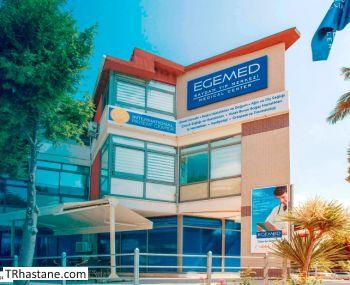 Özel Egemed Saydam Tıp Merkezi