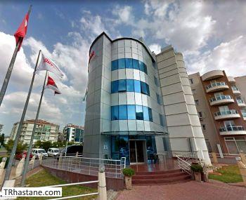 Özel Ekol International Tıp Merkezi