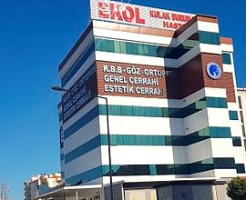 Özel Ekol Kulak Burun Boğaz Hastanesi