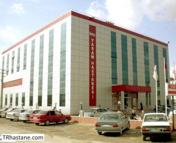 Özel Elbistan Yaşam Hastanesi