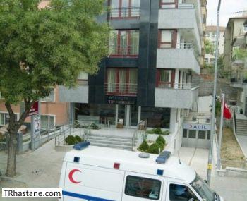 Özel Engin Tıp Merkezi