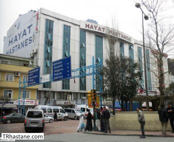Özel Esenler Hayat Hastanesi