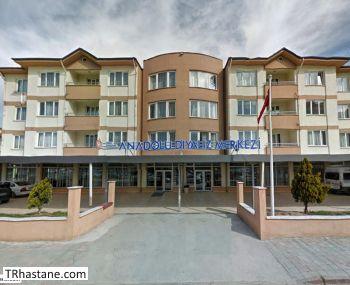 Özel Eskişehir Anadolu Diyaliz Merkezi