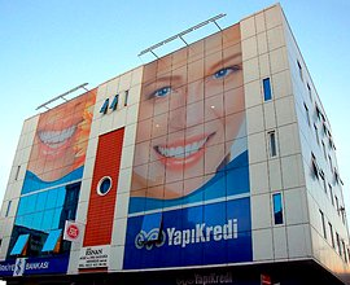 Özel Esnan Esenler Ağız ve Diş Sağlığı Merkezi