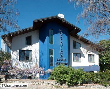 Özel Estethica Levent Tıp Merkezi