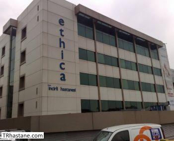 �zel Ethica �ncirli Hastanesi