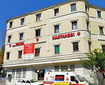 Özel Fatih Hastanesi