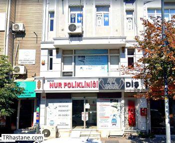 �zel Fatih Nur Poliklini�i
