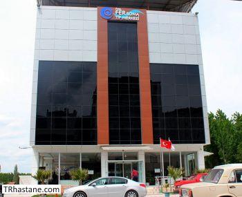 Özel Fer Soma Tıp Merkezi