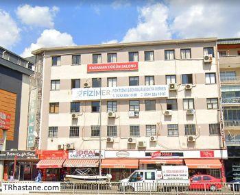 Özel Fizimer Fizik Tedavi ve Rehabilitasyon Merkezi