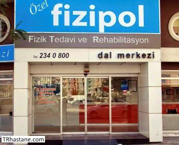 Özel Fizipol Manisa Fizik Tedavi ve Rehabilitasyon Merkezi