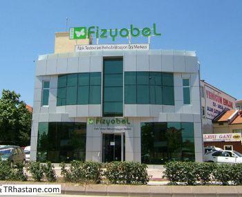Özel Fizyobel Tıp Merkezi