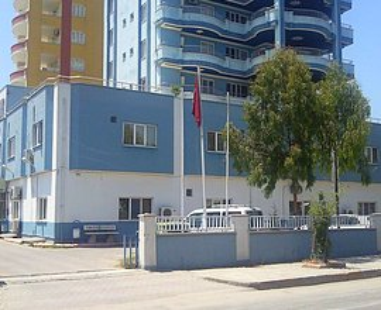Özel FMC Adana Yüreğir Diyaliz Merkezi