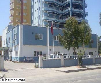 �zel FMC Adana Y�re�ir Diyaliz Merkezi