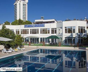 Özel FMC Antalya Tatil Diyaliz Merkezi