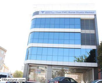 Özel FMC Bursa Diyaliz Merkezi