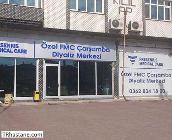 Özel FMC Çarşamba Diyaliz Merkezi
