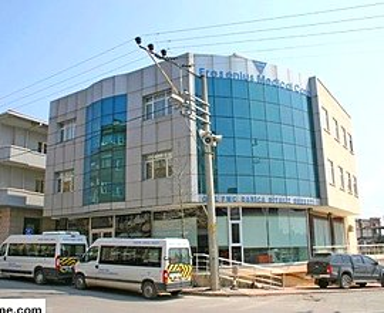 �zel FMC Dar�ca Diyaliz Merkezi