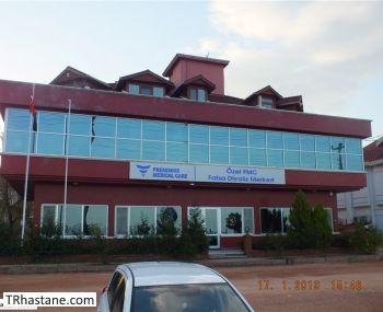 Özel FMC Fatsa Diyaliz Merkezi
