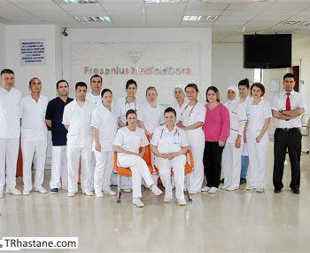 Özel FMC Gaziantep Diyaliz Merkezi