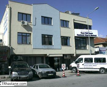 Özel FMC Gaziemir Diyaliz Merkezi