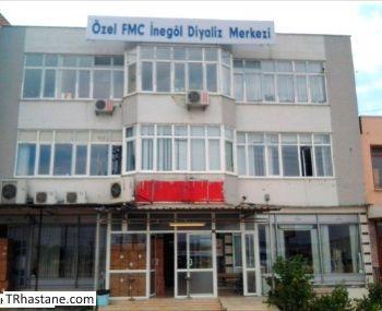 Özel FMC İnegöl Diyaliz Merkezi