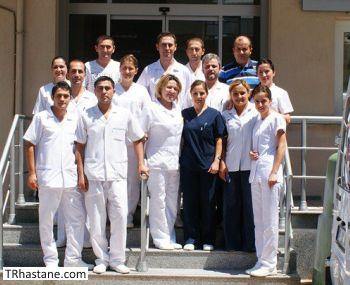 Özel FMC İzmir Buca Diyaliz Merkezi