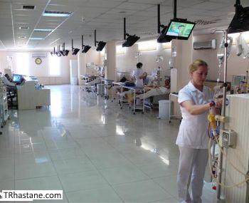 �zel FMC �zmir Ege Nefroloji Diyaliz Merkezi