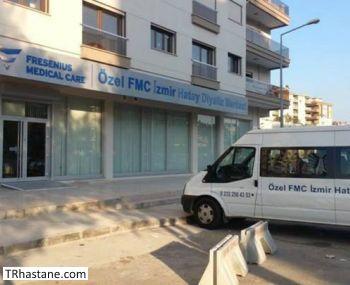 Özel FMC İzmir Hatay Diyaliz Merkezi