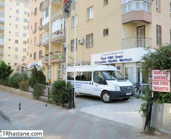 Özel FMC İzmir Karşıyaka Diyaliz Merkezi