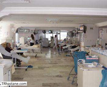 Özel FMC İzmir Nasır Diyaliz Merkezi