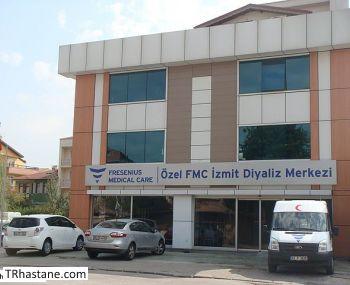 Özel FMC İzmit Diyaliz Merkezi