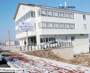 Özel FMC Konya Akşehir Diyaliz Merkezi