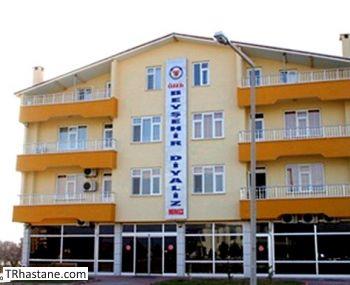 Özel FMC Konya Beyşehir Diyaliz Merkezi