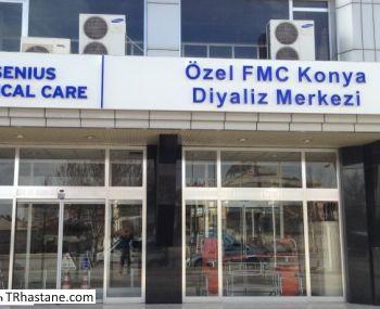 Özel FMC Konya Diyaliz Merkezi