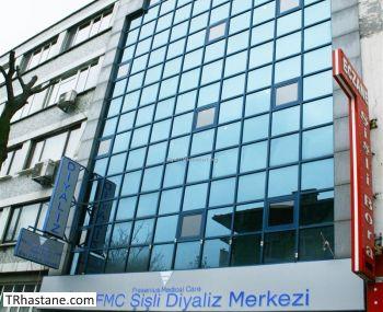 Özel FMC Şişli Diyaliz Merkezi